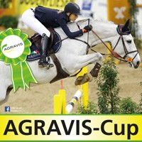 AGRAVIS-Cup Oldenburg Logo